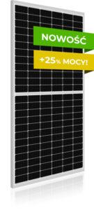 Panel fotowoltaiczny ZXM7-SPLDD144 BIFACIAL