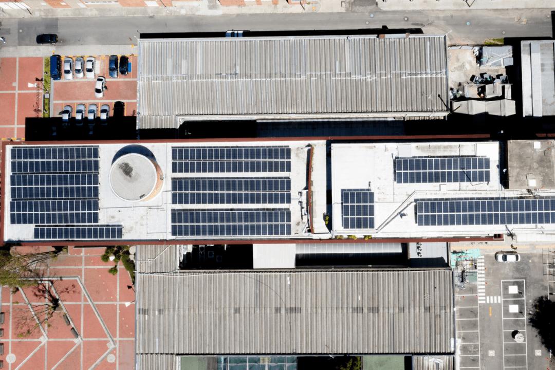 meta kolumbia elektrownia fotowoltaiczna