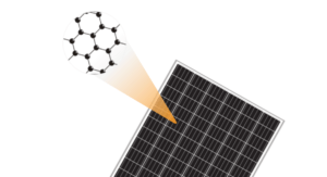 znshine solar grafen